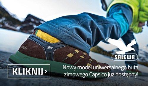 finest selection 10223 7a297 Buty Capsico marki Salewa - nowe modele do kupienia w ...
