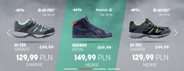 5252932832a120 Sportowe promocje w sklepie Martes Sport - Ceneria.pl
