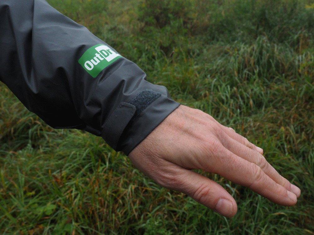 oficjalny sklep zamówienie online sprzedaż OutDry Extreme ECO Tech Shell - ekologiczna kurtka Columbii ...