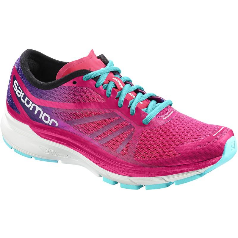 Buty biegowe Sonic RA Pro Lady SALOMON w buty biegowe już