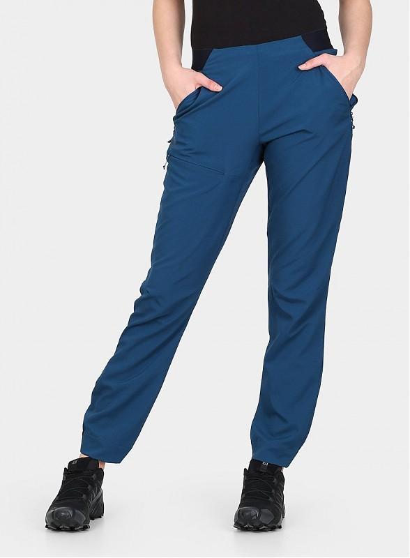Spodnie damskie Outspeed SALOMON w spodnie turystyczne już