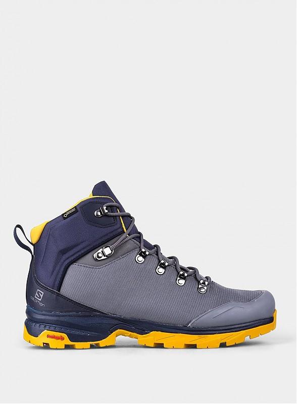 Buty OUTback 500 GTX SALOMON w buty trekkingowe już od 473.40