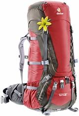 12f4c1253d004 Plecak Aircontact 60+10SL / DEUTER w plecaki dla kobiet już od 755.30