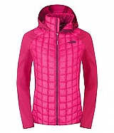Kurtka Thermoball Hybrid Hoodie Lady / THE NORTH FACE