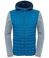Kurtka Thermoball Gordon Lyons Hood / THE NORTH FACE