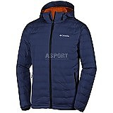 Kurtka Powder Lite Hooded / COLUMBIA