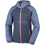 Kurtka damska Powder Lite Hooded / COLUMBIA