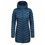 Kurtka puchowa Trevail Parka Lady / THE NORTH FACE