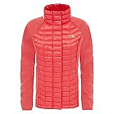 Kurtka Thermoball Hybrid Lady / THE NORTH FACE