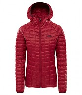 Kurtka Thermoball Sport Hoodie Lady / THE NORTH FACE