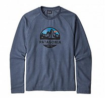 Koszulka Fitz Roy Scope LS / PATAGONIA