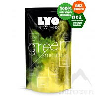 Liofilizat Green smoothie / LYOFOOD