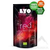 Liofilizat Eko Red Vitamin Drink / LYOFOOD