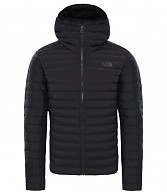 Kurtka Stretch Down Hoody / THE NORTH FACE