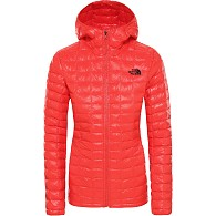 Kurtka damska Thermoball Eco Hoodie / THE NORTH FACE