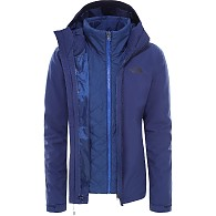 Kurtka Carto Triclimate Lady / THE NORTH FACE