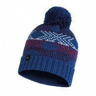 Czapka Knitted & Fleece Hat / BUFF